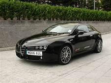 World Best Cars Alfa Romeo