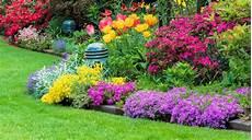 Blumenbeet Anlegen 3 Grundkriterien Die Sie Vorher