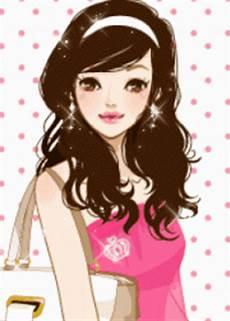 Update Gambar Kartun Korea Wanita Lucu Gambar Kartun