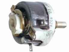draht potentiometer 10k 25w 10 grieder elektronik