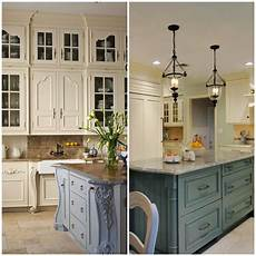 8 character traits of a classic country kitchen
