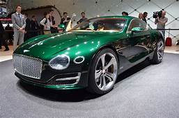 2018 Bentley Continental GT Price Review And Specs  2019