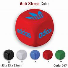 anti stress cubes stress release products promo products - Anti Stress