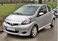 2008 Toyota Aygo Photos Informations Articles