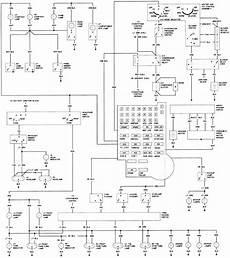 86 s15 wiring diagram repair guides