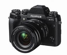 the new fujifilm x t1 interchangeable lens camera with the