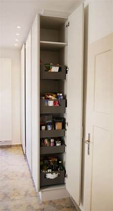Stauraum Schaffen Küche - stauraum in kleinen k 252 chen schaffen aufbewahrung und