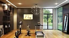 Fitnessraum Zuhause Einrichten - home designs that will make you wanna sweat