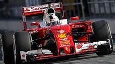f1 en f1 2016 testing sebastian vettel tops day for