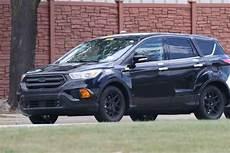 2019 ford escape hybrid energi conversion release date