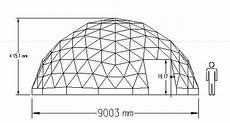 geodome house plans gd62 metric dome plans