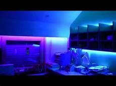 Mit Beleuchtung - mein zimmer mit led leuchten versch 246 nern