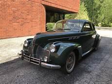 1940 Pontiac For Sale