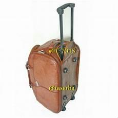 jual tas travel bag trolley jumbo pakaian trolly polo classic pc 7015 di lapak koper ransel
