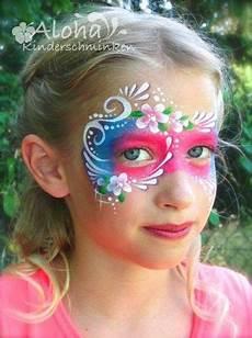 kinderschminken motive f 252 r ihre kinderparty kinder