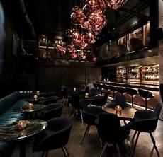 Lounge Bar Himitsu Atlanta Bar Interior Design Cocktail