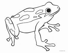 Malvorlagen Frosch Kostenlos Free Printable Frog Coloring Pages For