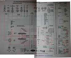 99 ford f350 diesel engine diagram 99 f350 died page 2 ford powerstroke diesel forum