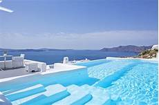 santorin hotel luxe does this santorini hotel the best view in europe
