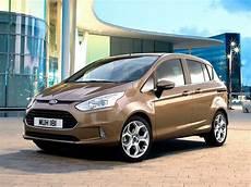 Ford B Max 1 0 Ecoboost 125 Titanium Inc Metallic Paint