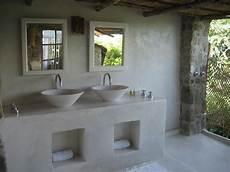 finished bathroom ideas cemcrete cement based finish bathroom vanity cemcrete
