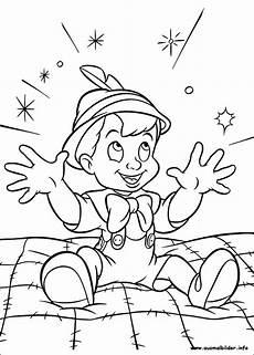 Www Ausmalbilder Info Malbuch Malvorlagen Anleitung Pinocchio Malvorlagen