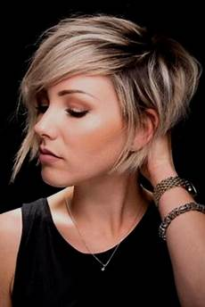 coiffure court femme 2018