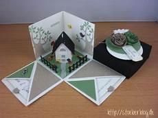 541b karten basteln diy geschenke einzug und