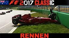 Schumacher S Letztes Wm Auto F1 2017 Classic Saison