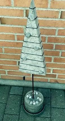 juletr 230 i beton dinge aus beton weihnachtsbaum diy