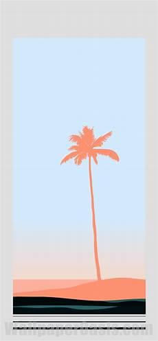 Minimalist Tree Wallpaper Iphone