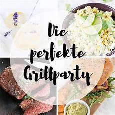 Die Perfekte Grillparty - ars textura diy food bastelideen und rezepte
