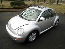purchase used 2000 volkswagen beetle gls hatchback 2 door 2 0l no reserve in new hope