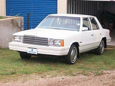 how do i learn about cars 1981 plymouth reliant parking system kcarman 1981 plymouth reliant specs photos modification info at cardomain