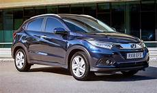 Honda Hr V 2019 Uk Specs Release Date And Updates