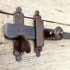 Riegel Für Stalltüren - antik verriegelung t 252 r und gartentor heberiegel