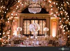 wedding reception langham pasadena wedding