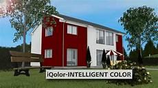 Iqolor Intelligent Color Die Intelligenten Fassadenfarben