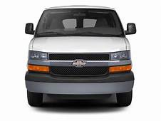 2011 Chevrolet Express Passenger Van LT 135 Prices