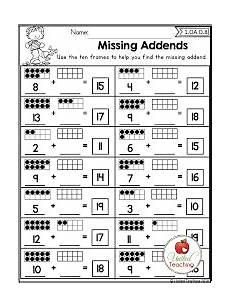 visual algebra worksheets 8622 image result for visual math activity grade 2 math ideas 1st grade math worksheets math