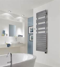 accroche serviette salle de bain radiateur s 232 che serviettes acova alpaga sym 233 trique avec