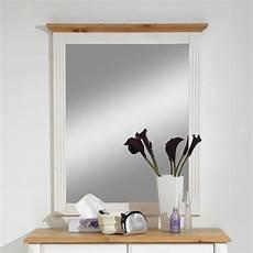 wandspiegel mit rahmen massivholz wandspiegel spiegel mit rahmen dielenspiegel