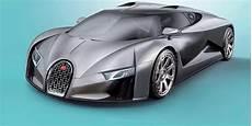 2016 Bugatti Chiron To 288 Mph Top Speed Slashgear