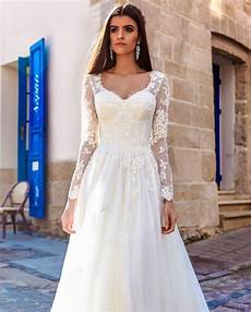 Sweetheart Country Bohemian Wedding Dresses