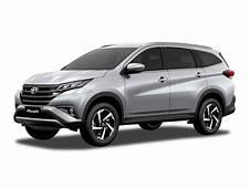 Toyota Rush 2020 Price List DP & Monthly Promo