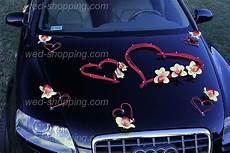 ventouse voiture mariage decoration voiture mariage avec ventouse