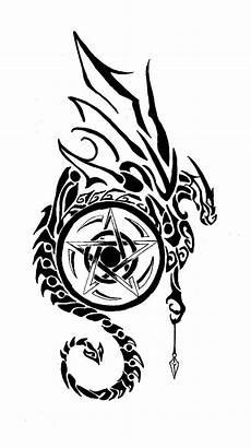 Indianische Motive Malvorlagen Pentagram Vorlagen Zum Ausdrucken Tatuaje De