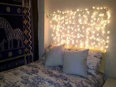 awesome string lights for bedroom for dreamy sleep atzine com