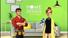 home design challenge house design games for android ᴴᴰ youtube