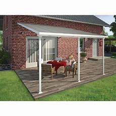 pergola alu 4x4 chalet jardin tonnelle pergola en aluminium adoss 233 e